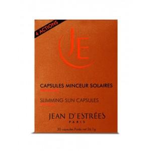 CAPSULES MINCEUR SOLAIRES
