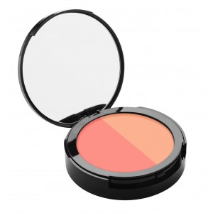 BLUSH DUO ROSE - PÊCHE