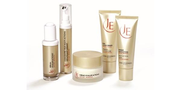 Repairing - Face Care Range - Jean d'Estrées